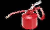 Масльонка (уцінка)300 мл, з гнучк. трубкою, 130 мм (77P505 (05 112T))