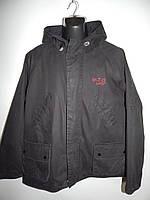 Куртка мужская  весенне-осенняя Levis р.54 050KMD