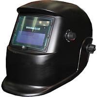 Сварочная маска хамелеон Sakuma Mega-350S
