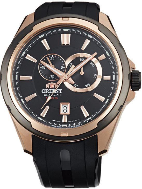 03528696 Часы ORIENT FET0V002B0 / ОРИЕНТ / Японские наручные часы / Украина / Одесса