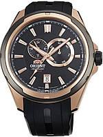 Годинник ORIENT FET0V002B0 / ОРІЄНТ / Японські наручні годинники / Україна / Одеса
