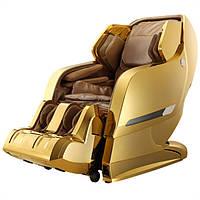 Массажное кресло Axiom Golden (позолоченное)
