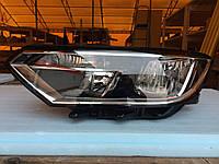 Фара для Volkswagen Passat B8.