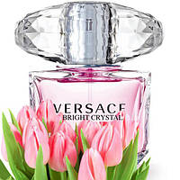 Женский парфюм Versace Bright Crystal 90 ml