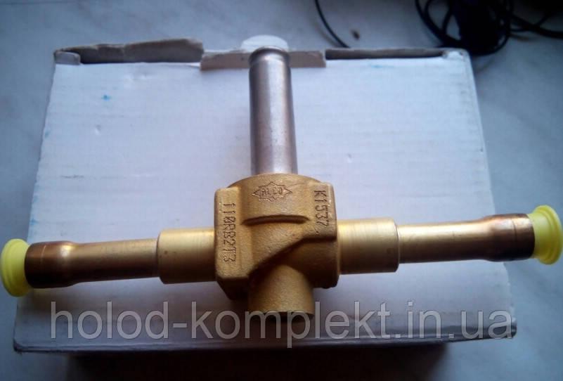 Соленоидный вентиль Alco 200 RB 6T4 (1/2)