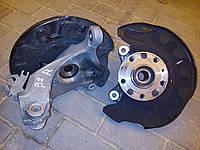 Ступиця (ходова) для Volkswagen Passat B8.