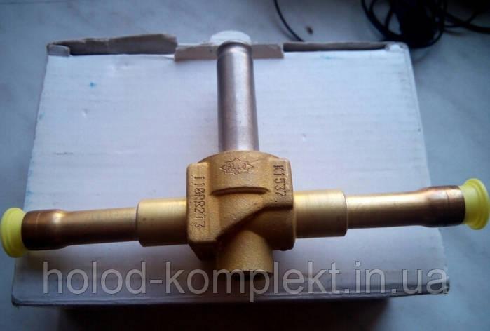 Соленоидный вентиль Alco 240 RА 12T9 Z (1 1/8), фото 2