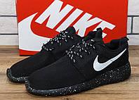 Кроссовки мужские Nike Roshe Run весна-лето (реплика)