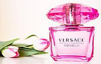 Нишевый парфюм Versace Bright Crystal 90 ml