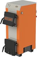 Стальной  котел на твердом топливе Kotlant  (Котлант) KН 12,5, фото 1