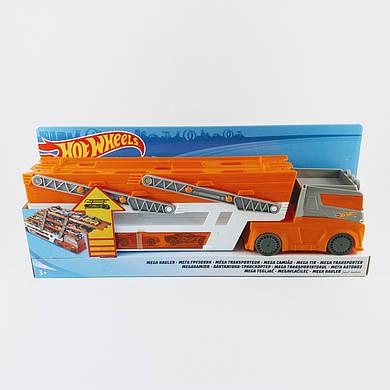 Грузовик-транспортер Hot Wheels FTF68