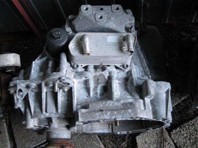 АКПП/Автомат коробка передач VW CADDY 2,0TDI DSG