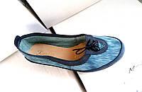 Балетки туфли женские кожаные 35 - 41 р