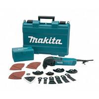 Многофункциональный инструмент Makita TM 3000 CX3