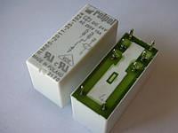 Промежуточное реле  RM85 5 VDC  16А (пост.)