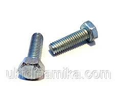 Болт М20 10.9 длиной от 25 до 300 мм ГОСТ 7805-70, 7798-70, DIN 931, 933, фото 3