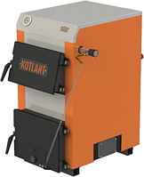 Котлы отопления на твердом топливе Kotlant (Котлант) KН 15, фото 1