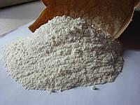Борошно пшеничне вищий сорт змелене із органічної пшениці
