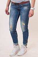 Angelina Mara джинсы женские (25-30/6ед.) Весна 2018, фото 1