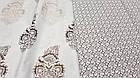Полуторное постельное белье, Амулет, сатин 100%хлопок , фото 3