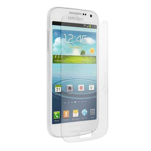 Закаленное противоударное стекло для Samsung 8262/Style Duos/Core,0.2 мм Ornarto 351324