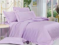 Комплект постельного белья шелковый жаккард La scala JT-16