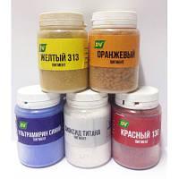Пигмент для красок и бетона (Диоксид титана)
