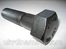 Болт М27 высокопрочный DIN 609, фото 2