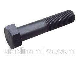 Болт М27 10.9 длиной от 35 до 300 мм ГОСТ 7805-70, 7798-70, DIN 931, 933, фото 2