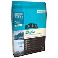 Корм Акана Пацифік Acana Pacifica для собак всіх порід і вікових груп з рибою 11,4 кг