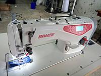 Прямострочка с обрезом нити Bruce RA4-Q
