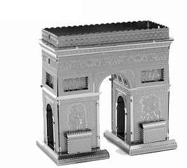 3D конструктор Триумфальная арка