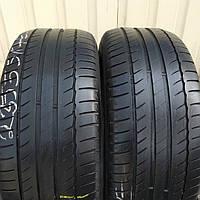 Michelin Primacy HP 235-55-17 летние шины б/у, фото 1