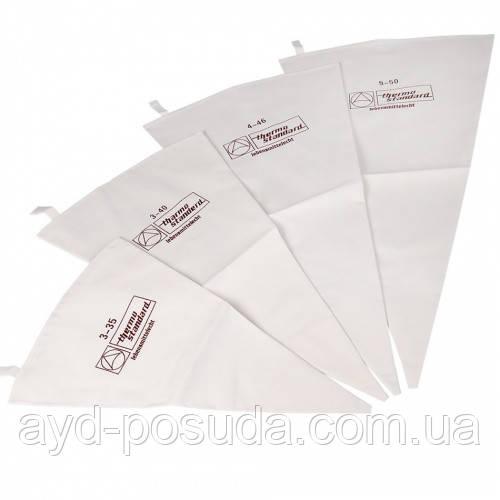 Кондитерський мішок (40х23 см, тканина), арт. 14-67