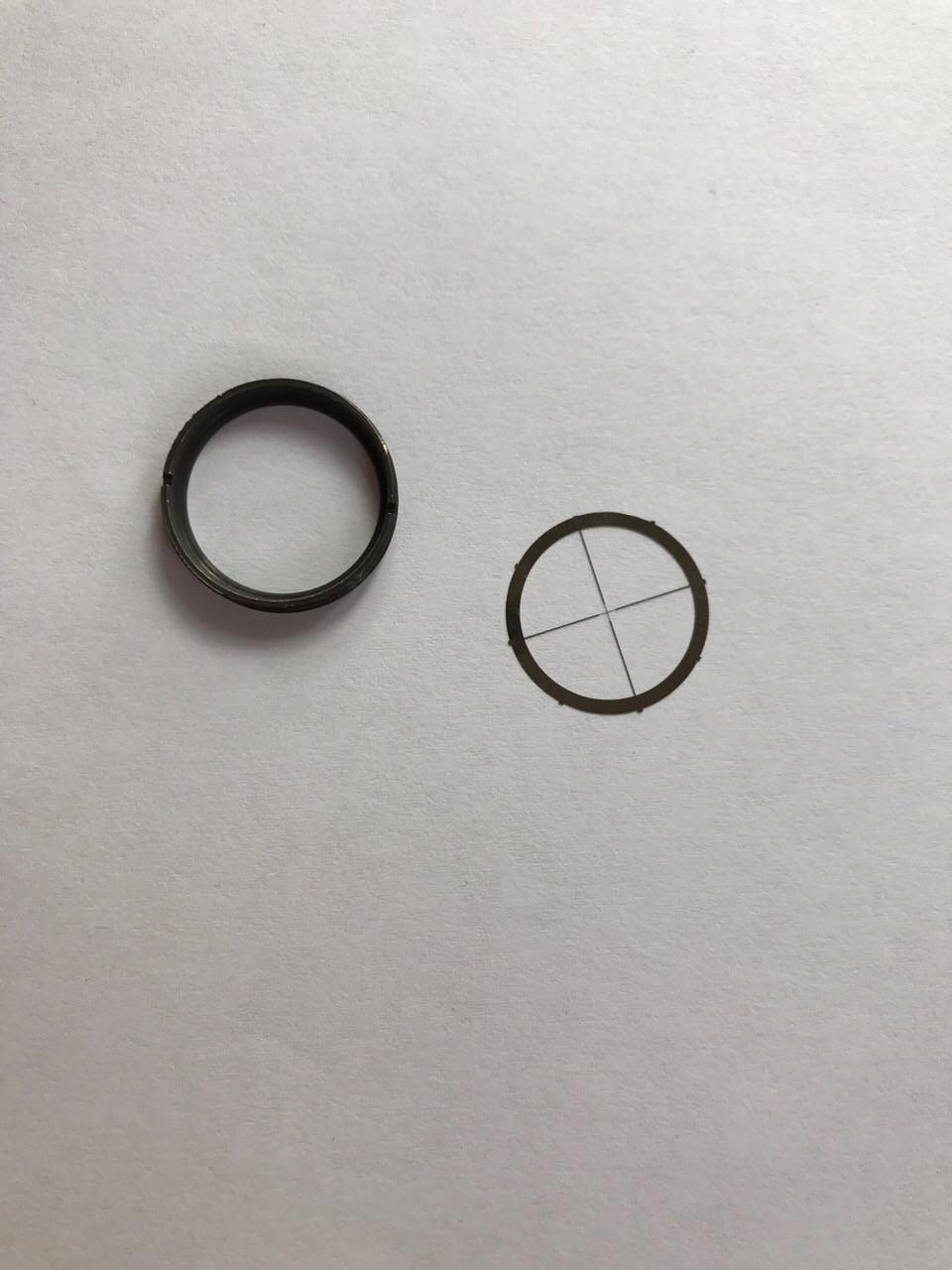 Рем.комплект для оптических прицелов