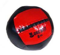 Волбол (медбол, м'яч для кросфіту, WALL BALL) 6 кг