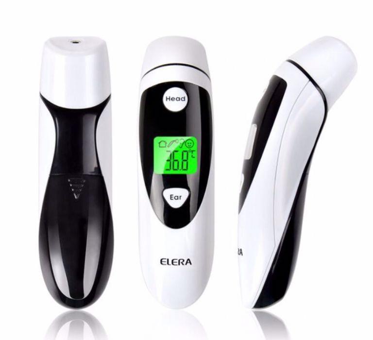 Инфракрасный термометр Elera IT 206