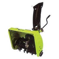 ST360 Насадка снегоуборочная к мотоблоку MF360 GRUNFELD
