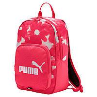 Оригинал! Детский городской рюкзак PUMA PHASE SMALL 074104_24 7 л