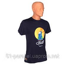 Футболки с логотипом. Печать на футболки