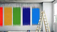 Снимай обои и крась стены - будь в тренде!