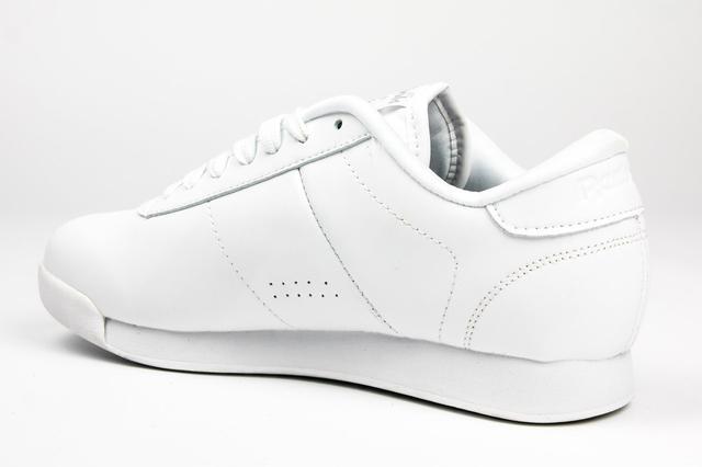 f7f3d041d147 Женские кроссовки Reebok Classic Leather White (Рибок Класик) белые ...