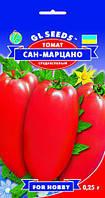 Насіння томату Сан Марцано (високорослий), 0,25 г