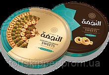 Линии для производства восточных сладостей от 50 кг/ч