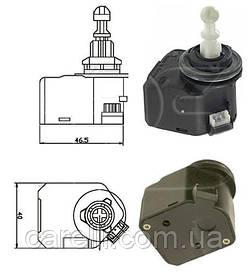 Корректор фары для Audi, Mercedes, Opel, Porsche, Volkswagen, Skoda (DEPO)