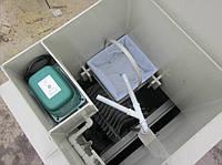 Станция биологической очистки БАРС-АЭРО