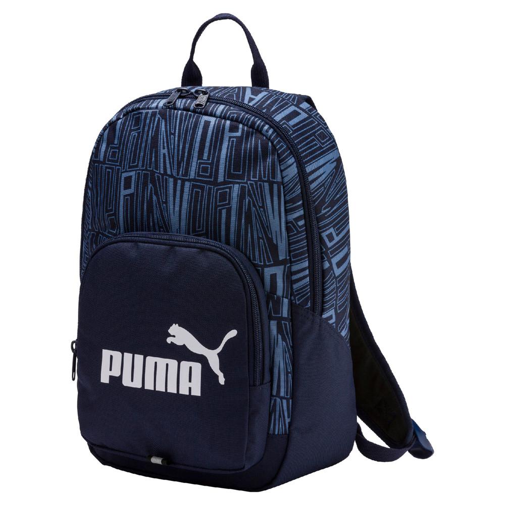 Детский городской рюкзак PUMA PHASE SMALL 074104_23 (original) 7 л