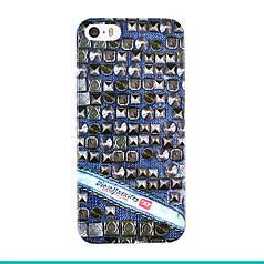 Чехол Diesel iPhone 5/5s