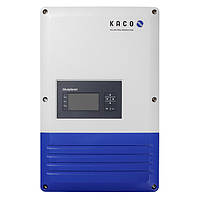 Инвертор сетевой Kaco BLUEPLANET 15.0 TL3 M2 INT SPD (15кВА, 3 фазы)