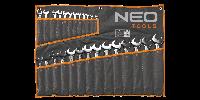 Набор рожково-накидных ключей 6- 32мм NEO 09-035